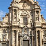 Kathedrale zu Murcia