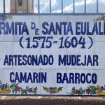 Santa Eulalia